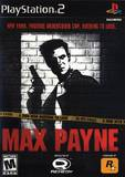 Max Payne (PlayStation 2)